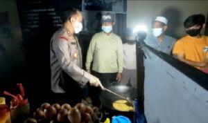 Kebijakan PPKM, Satgas Ajak Pedagang Pilih Pola Delivery Biar Usaha Tetap Bertahan