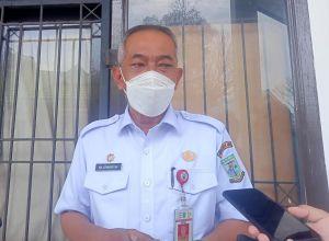 Akibat Pandemi, Pemotongan Hewan Kurban Di RPH Kota Jambi Menurun