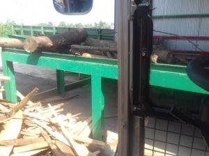 Berkedok PLTU Biomas,PT RPSL  Dituding Produksi Hasil Hutan Kayu Primer untuk Diekspor