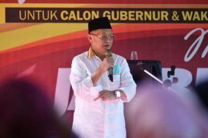 Golkar Kantongi Nama Kandidat Calon Wakil Bupati di Merangin, CE: Sudah Diajukan ke DPP