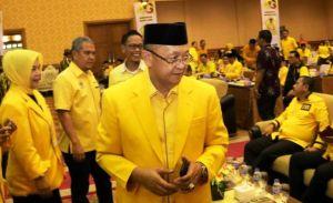 CE AKhirnya Buka Suara Soal SK Budi Setiawan yang Menang di Mahkamah Partai