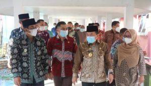 Dinilai Siap, Gubernur Pastikan MTQ di Tanjabbar Tetap Digelar di Tengah Pandemi