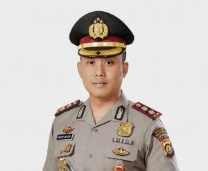 Kapolres Tanjabbar AKBP Guntur Saputro Pindah Tugas Jabat Kapolres Bungo