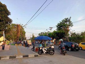 Kota Jambi Masuk PPKM Level 4, Simak Penjelasan Aturannya