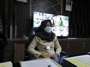 Penerimaan Pajak Di BPPRD Kota Jambi Turun Rp5 M Dari Tahun Sebelumnya