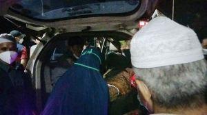 Plt Kepala BPBD Merangin Tewas Bersimbah Darah, Jenazah Dimakamkan di Kota Jambi