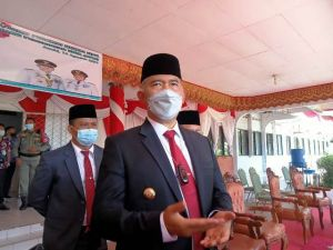 Jadi Ketua DPW NasDem, Ini Target Fasha