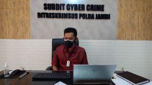 Ungkap Kasus Pemalsuan e-KTP di Dukcapil Kota Jambi, Ditreskrimsus Kirim Tim ke Mendagri