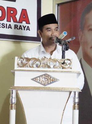 Berduka, SAH Kenang Dedikasi dan Kebaikan  Almarhum Prof  Bahder Johan