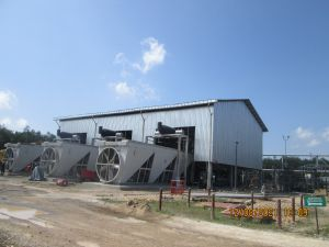 SKK Migas Resmikan Proyek WB NAG Compression  and Condensate Pumping System