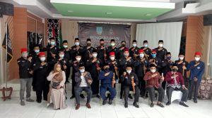 Kukuhkan Pengurus Juru Sembelih Halal, Maulana: Perlu Edukasi Masyarakat Terkait Pemotongan Syar'i