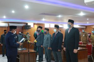 Anwar Sadat - Hairan Rombak Kabinet Jilid I