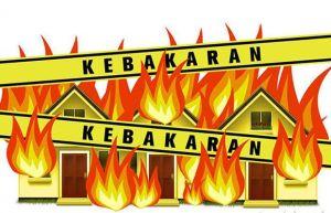 Kebakaran Lapas di Tangerang, 41 Napi Tewas
