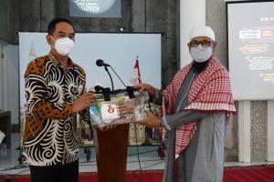 KPK Gandeng Tokoh Agama, Masyarakat, dan Adat di Mataram Berantas Korupsi