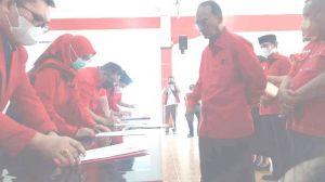 Ahmadi Zubir Pilih PDIP, Edi Purwanto: Sempat Heboh, Sekarang Sudah Jelas