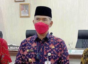 10 Kepala Daerah Terkaya, Walikota Jambi Nomor 9