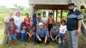 Berdayakan Suku Anak Dalam, UNJA Gaet PT. SAL Sebagai Mitra