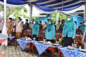 Wagub Jambi Canangkan Program Vaksinasi Bagi Keluarga