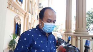 Diperiksa Penyidik KPK Selama 30 Menit, Iim: Masih yang Lamolah