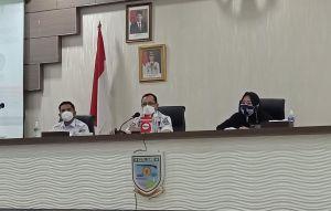 Masuk Mal Sudah Ada Scan Sertifikat Vaksin, Abu: Area Publik Akan Terapkan Aplikasi Peduli Lindungi