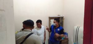 Rugi Rp9 Juta, Korban Pencurian di Perumahan Metro Jambi Residance Lapor ke Polisi