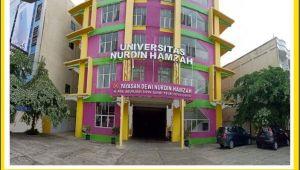 Yuk Vaksinasi di Universitas Nurdin Hamzah Jambi, Ini Jadwalnya