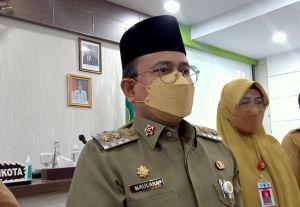PPKM Di Kota Jambi Turun Jadi Level 3, Maulana: Lebih Fleksibel, Tetapi Wajib Prokes