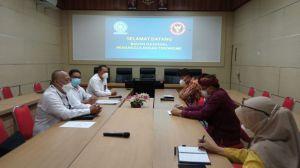 BNPT Dan Universitas Udaya Bendung Radikal Terorisme Di Kampus
