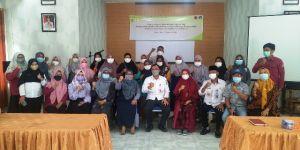 FE Unja Gelar Pengabdian Bantu Kuatkan Usaha Mikro Penerima PKH di Kecamatan Jambi Timur