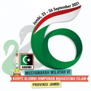 Muswil VI KAHMI Provinsi Jambi Digelar 25 September, Ahmad Riza Patria Dijadwalkan Hadir