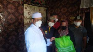 Kunjungi Warga RT 07 Jelutung, Maulana: Kita Ajukan Untuk Bedah Rumah