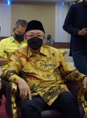 Cek Endra: SK Kepengurusan Budi Setiawan Sudah Diteken