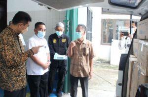 Perlu percepatan, SAH Ungkap Rasio Vaksinasi Penuh Indonesia Terendah Ketiga di Asia Tenggara
