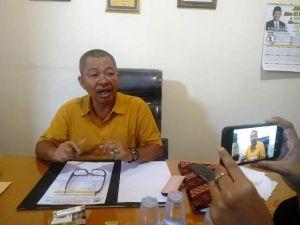 Beredar Pesan Sekretaris Golkar Provinsi Jambi Pamit ke DPD II Mundur Dari Golkar