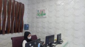 59 Panggilan Masuk Ke Call Center 112, Laporan Soal Lampu Jalan Paling Banyak