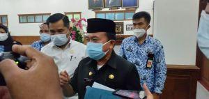 Al Haris Jadikan Eks Angso Duo RTH, Bappeda : Kalau Hotel Melanggar Aturan Kito
