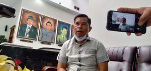 DPRD Ingatkan Gubernur Jambi Pilih Kepala Dinas yang profesional