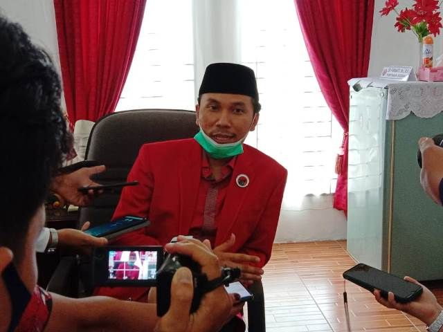 Pengganti PAW Zainul Arfan Dilantik Besok