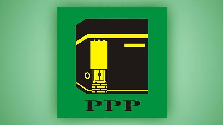 Anak Parlagutan Nasution Pimpin PPP Kota Jambi
